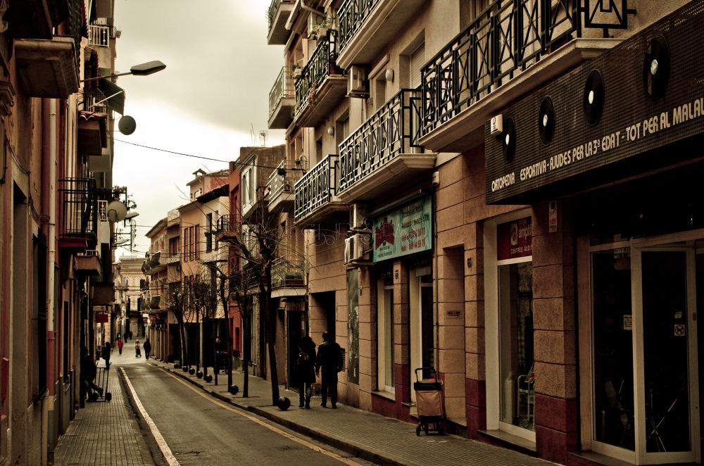 Street life by Chris Das