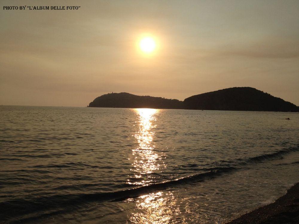 tramonto di l'album delle foto by simy