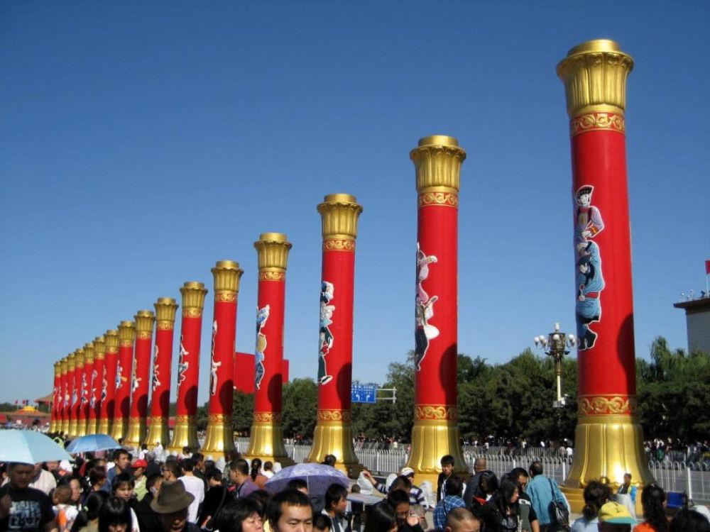 China_60_Years_Celebration-190 by Arie Boevé