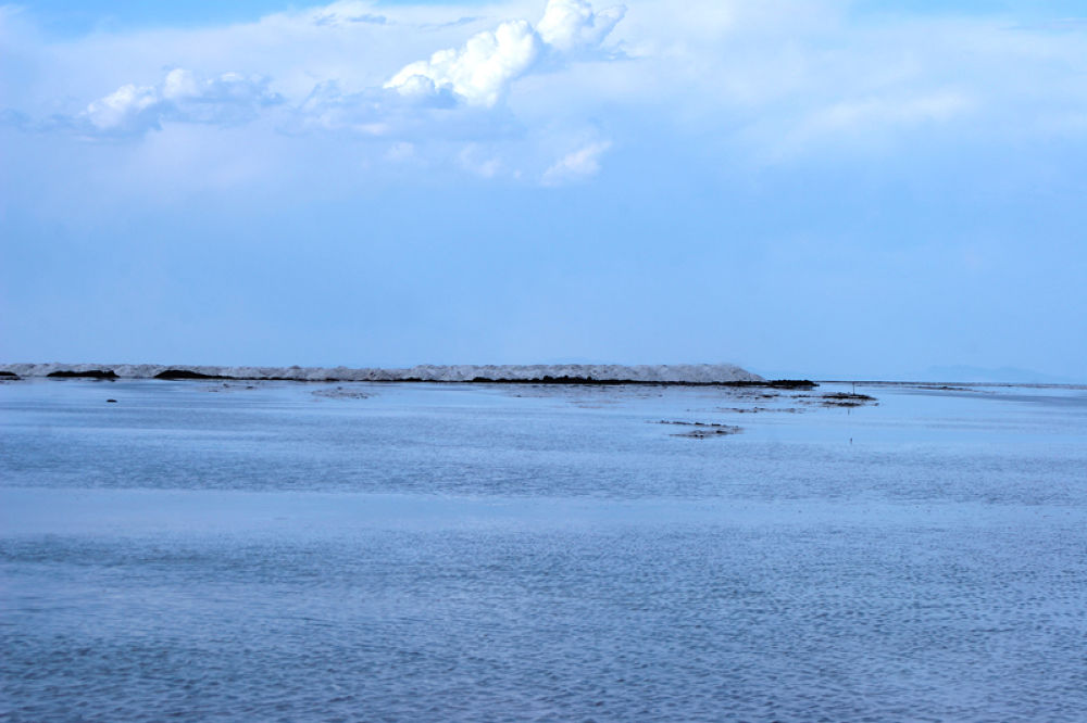 Salt lake #6 by sahoora83