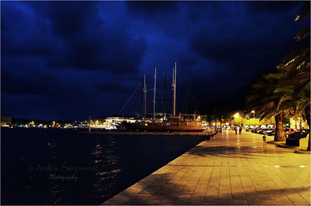 Makarska by AngiePhotography