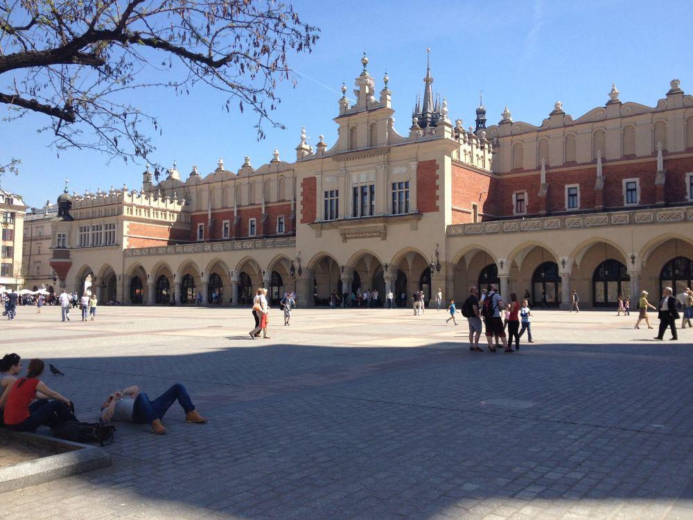 Krakow, Poland by aboutrav