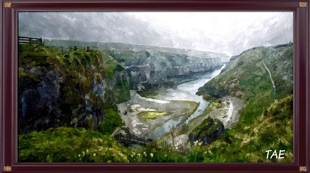 highlands by ThomasEichmann