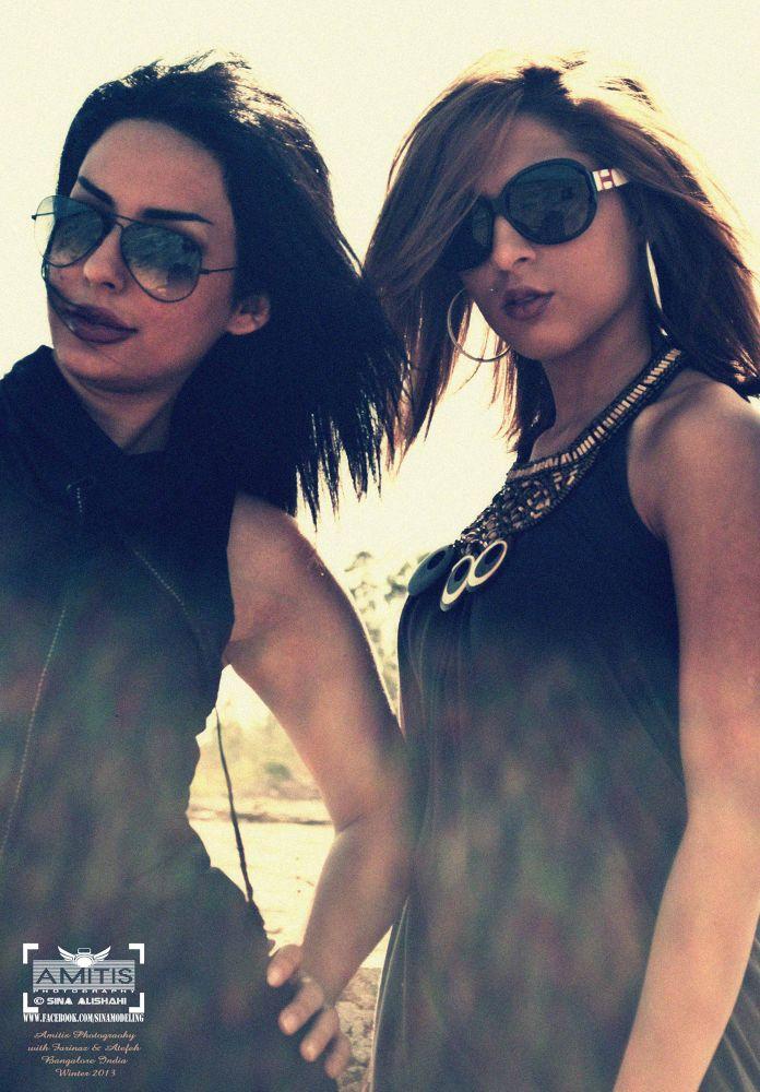 models... by sinaeruginous