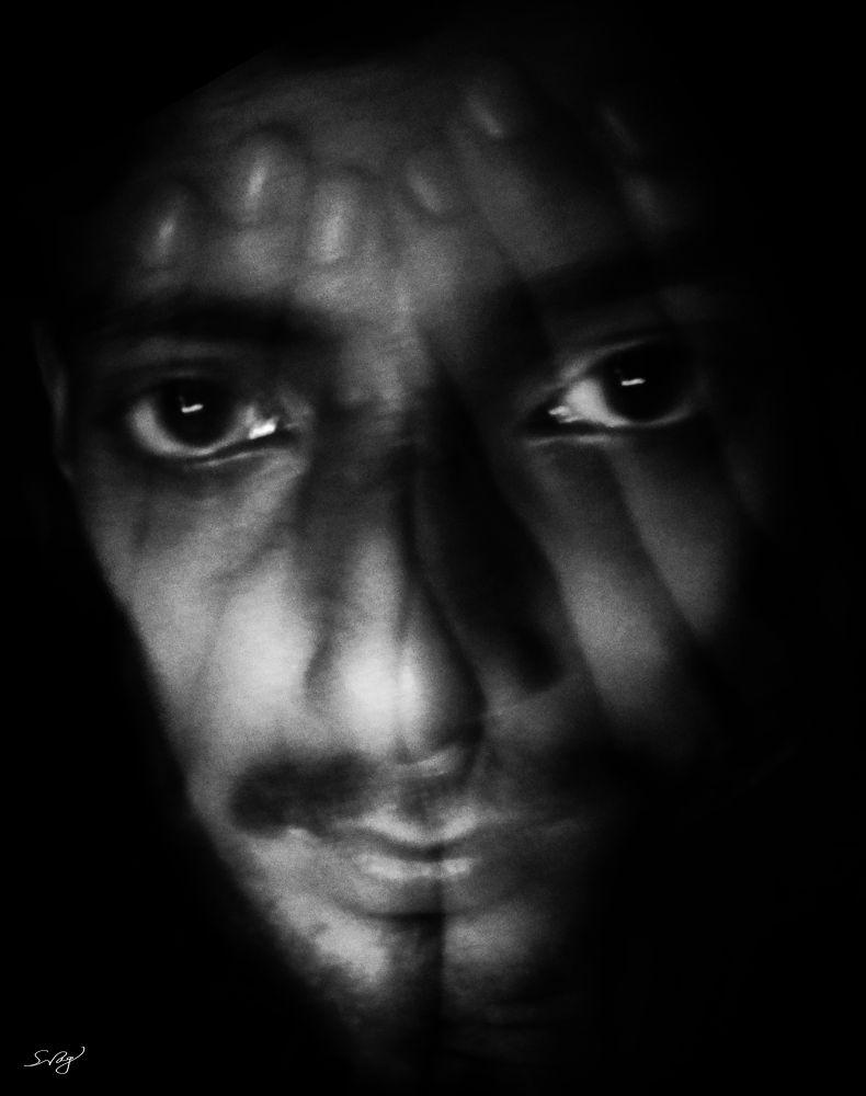 Light & Shadow by Sum1sClickz