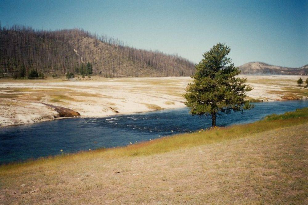 4.Yellowstone_WY-107 by Arie Boevé