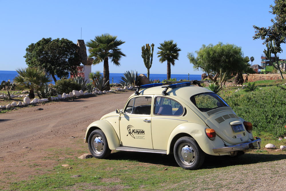 Baja, California. Dec 2011 by mbbenfield