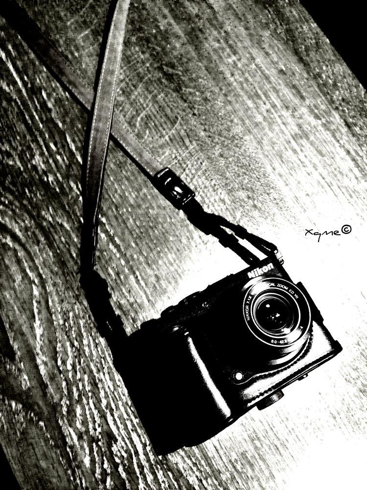 Nikon by XQMe