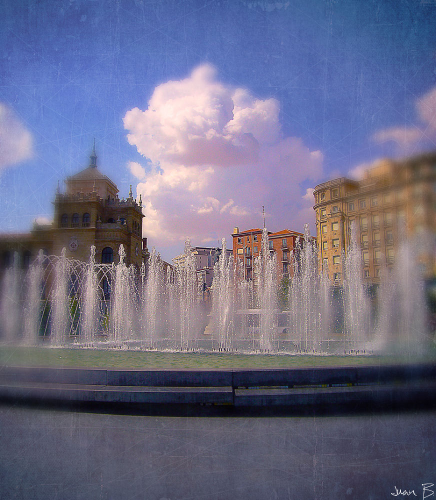 Fuente by JuanBlancoPhotography