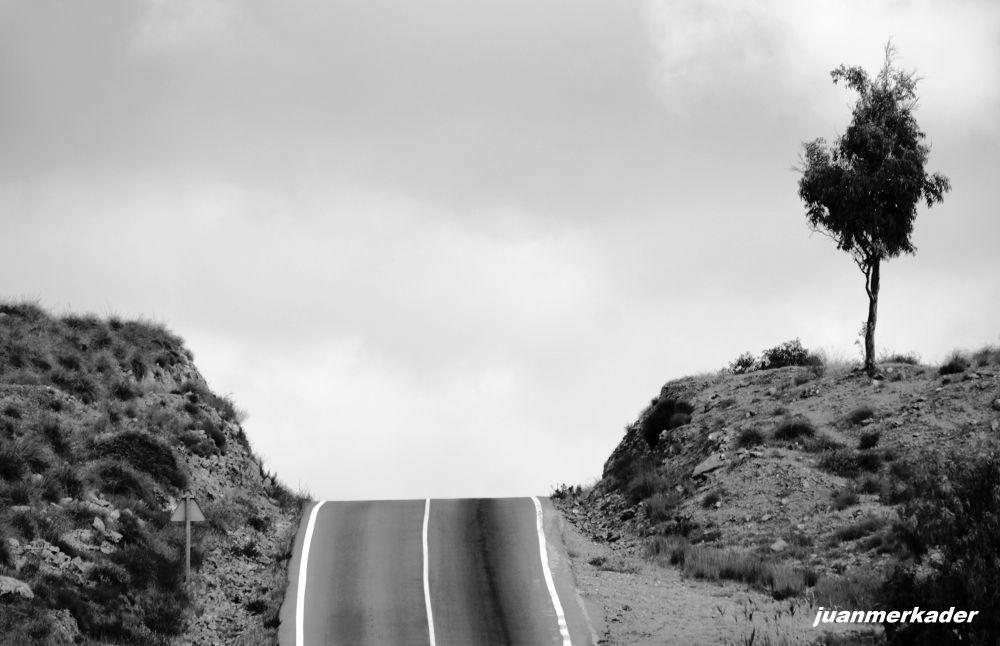 De este lado Las Amatistas del otro Valle Rodalquilar by JuanMercader
