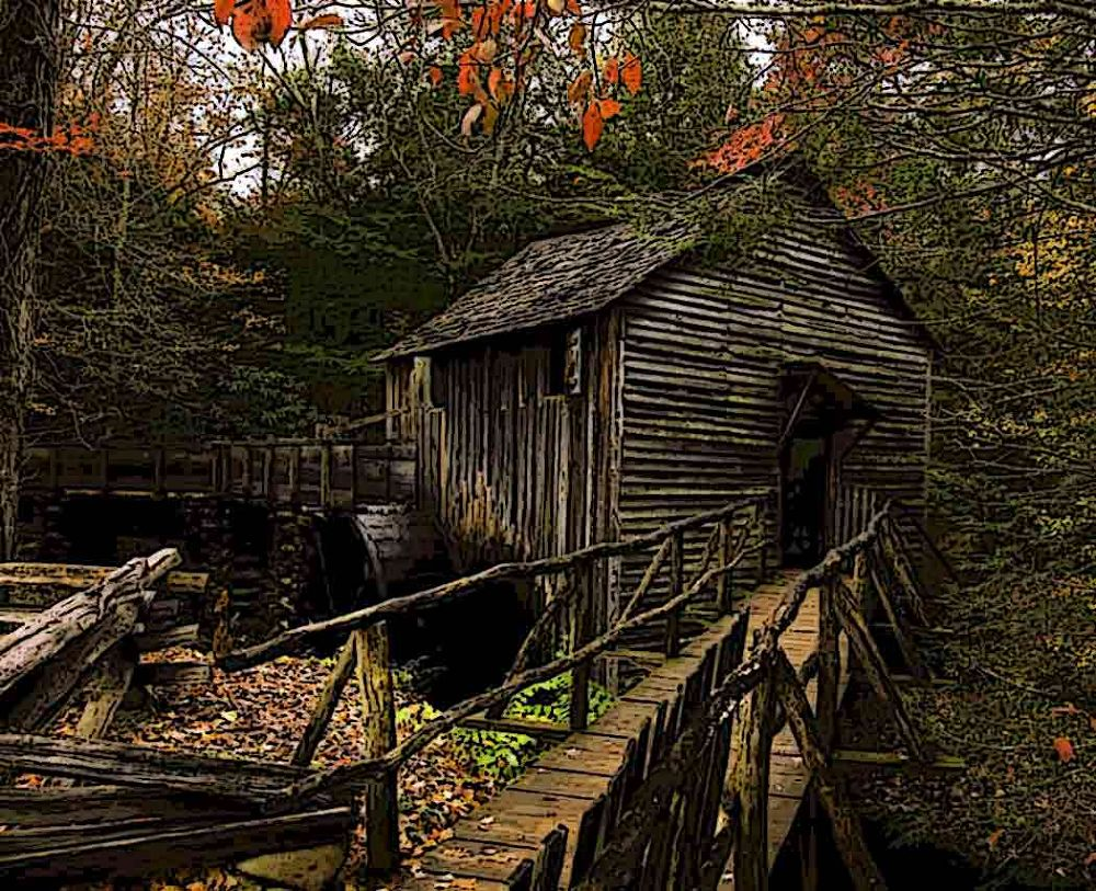 Cades-Cove-Grits-Mill-copy by sandlapper42