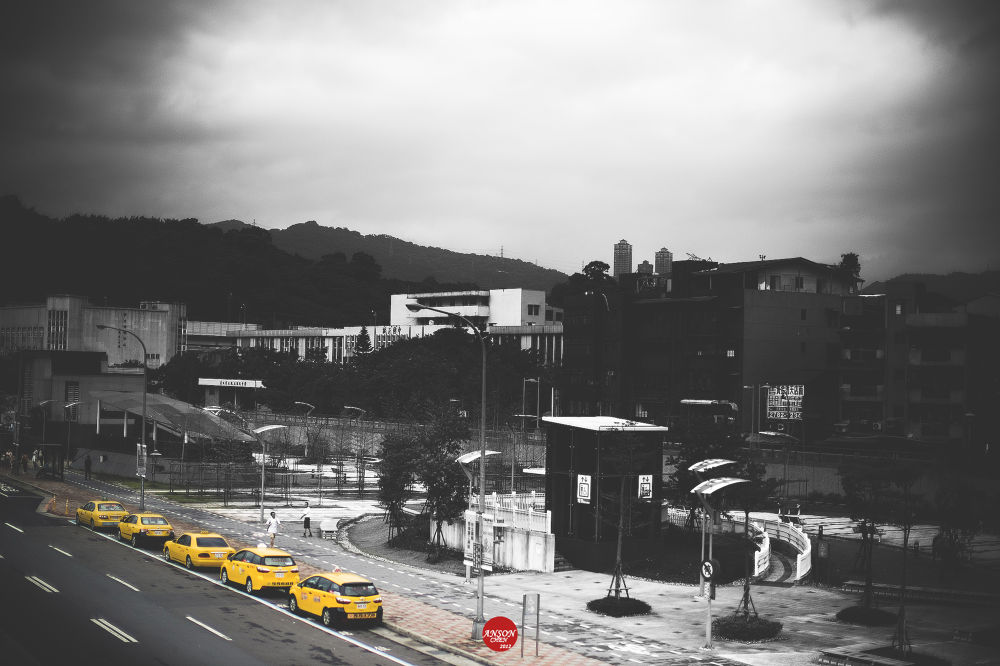 【Taxi】  (Friday), 1、2、3、4、5   which one??! ,. by iAnson