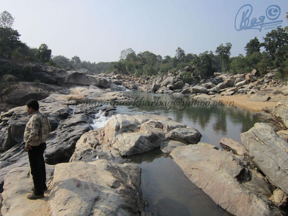 dasham falls (13) by Kironangshu Sekhar Bag