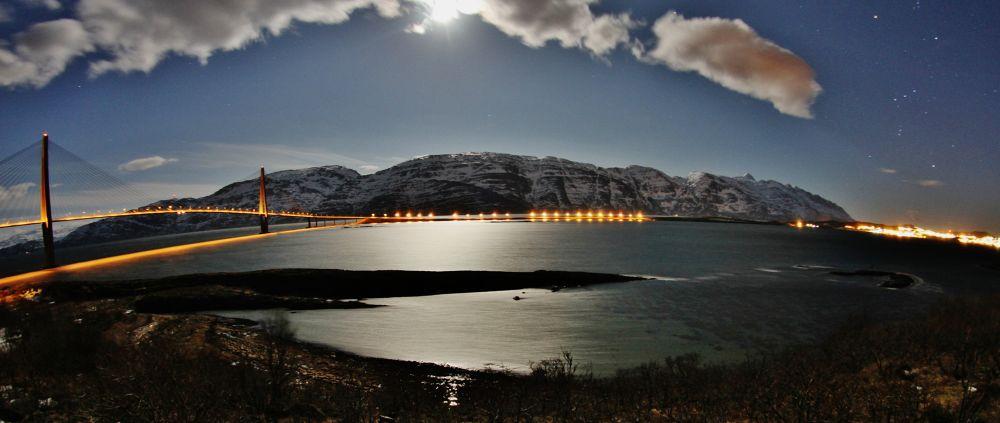 122 (8)the helgelands bridge and sandnessjøen by vidar mathisen