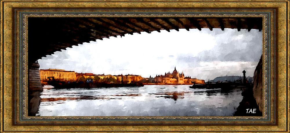 budapest by ThomasEichmann