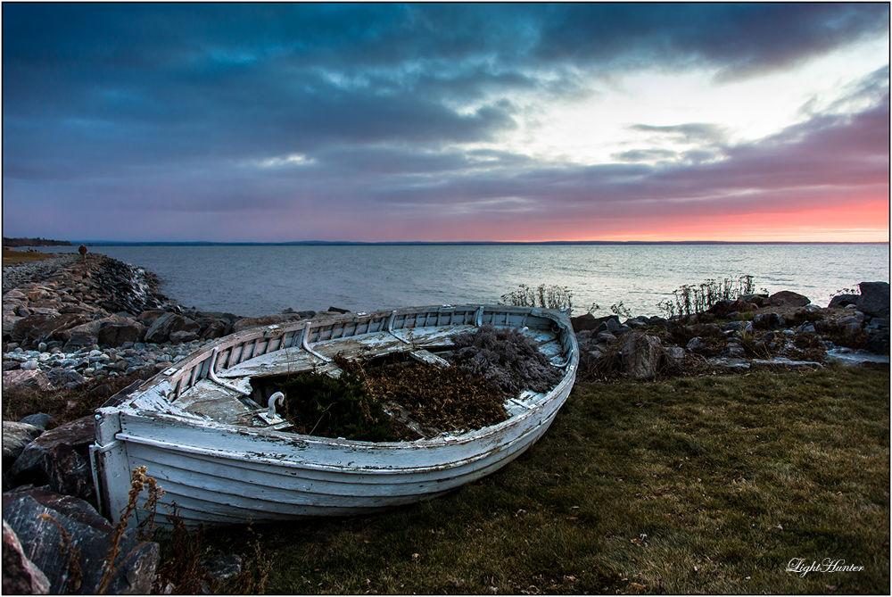 Long time no sea ... by Zoran Dujić - LightHunter