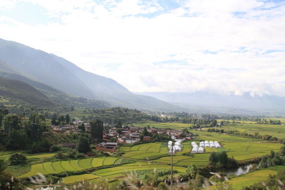 Yunnan-Laojunshan-Mountain-101 by Arie Boevé
