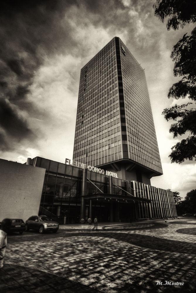 Kinshasa-21 by mike1805