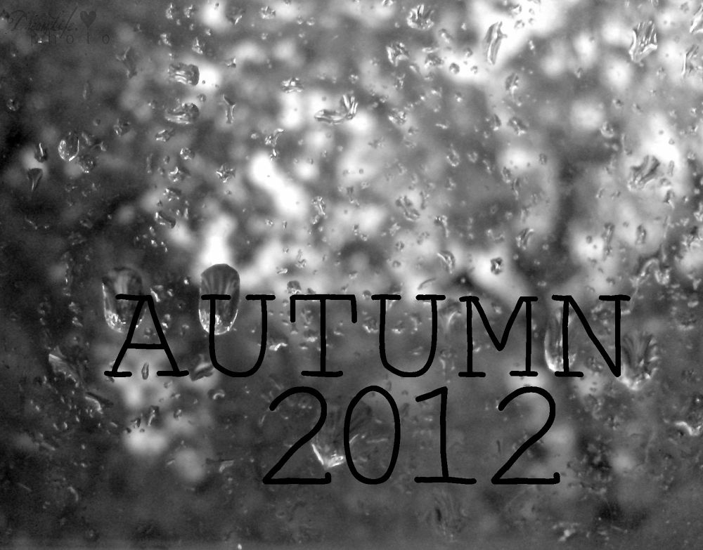 autumn 2012 by Belladonna Lullaby