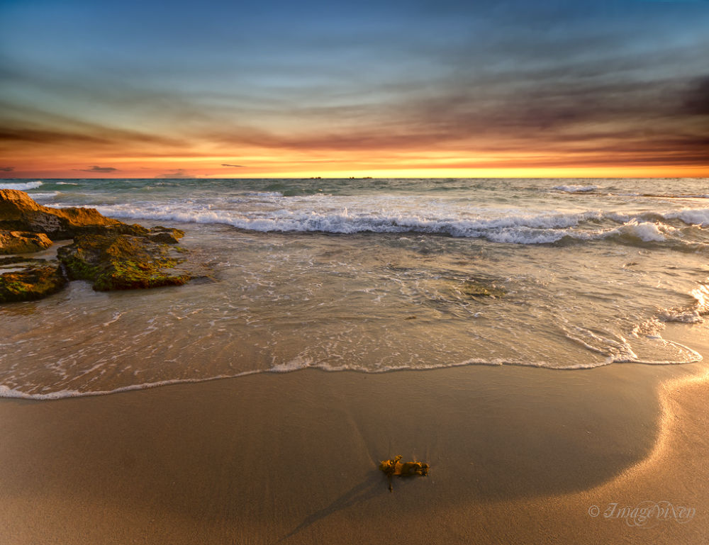 Sun Glow by Imagevixen