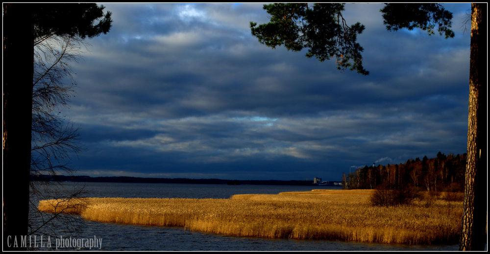 Sweden by CAmilla