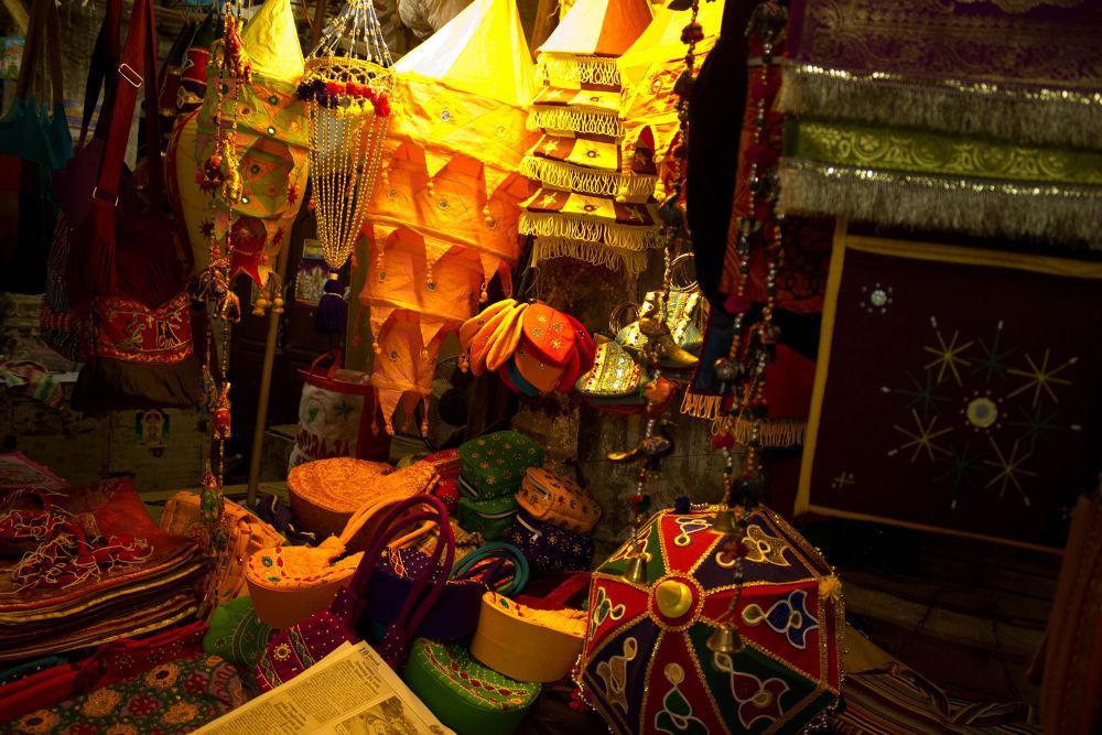 Shop in Madurai by bjanagam