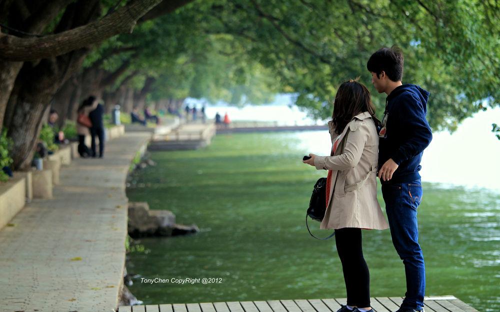 2012.11.03.7.Nanjing by TonyChen