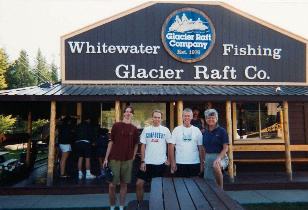 5.USA_Montana_Glacier_Rafting_Trip_1998-119 by Arie Boevé