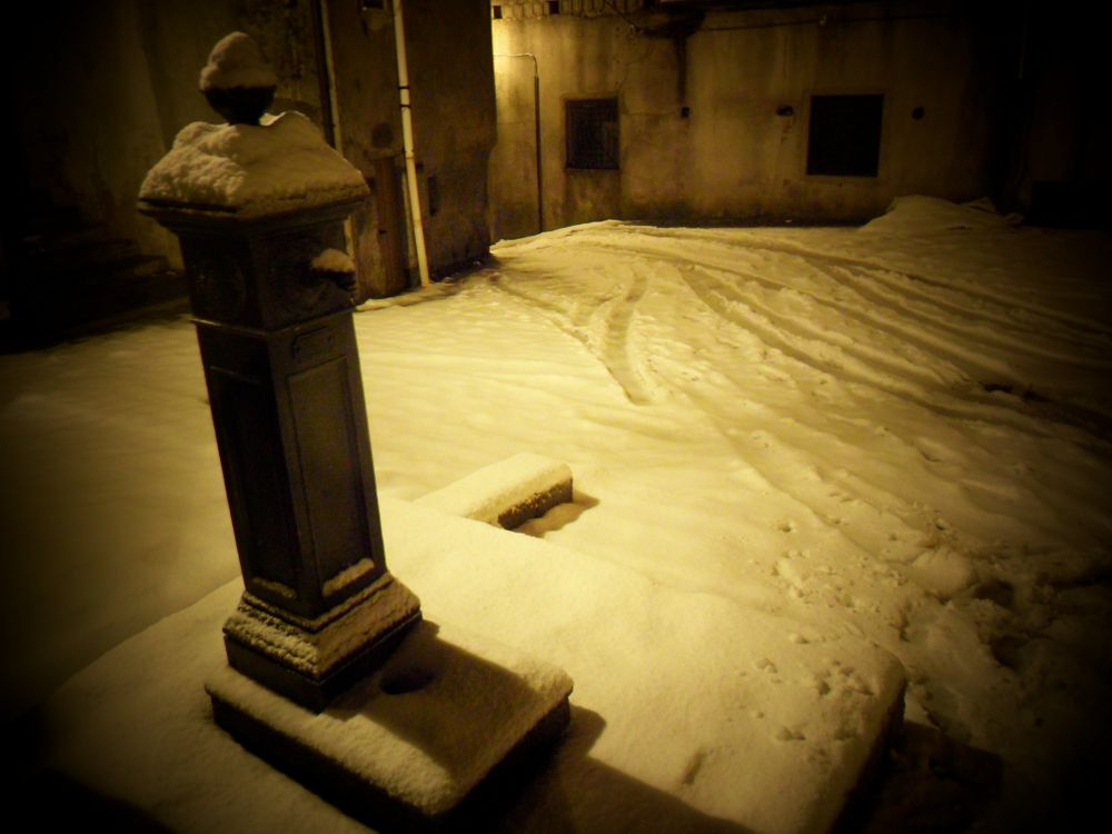 fontana by franca