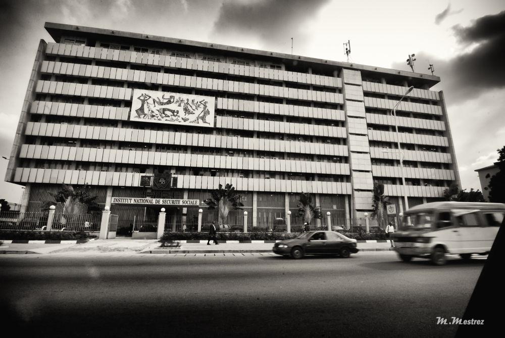 Kinshasa-20 by mike1805
