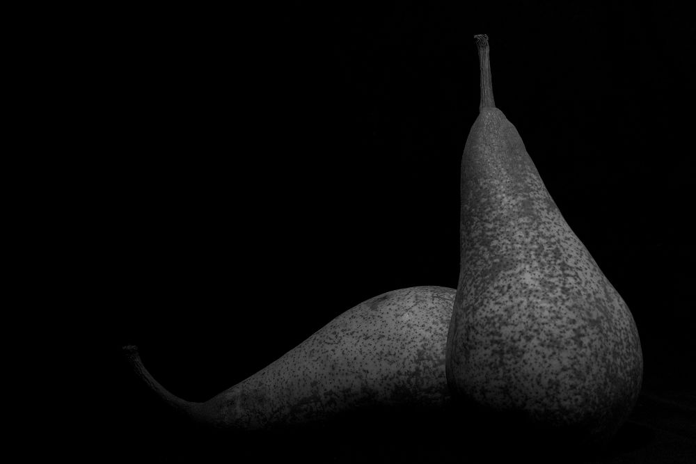 Nice Pear. by horslip