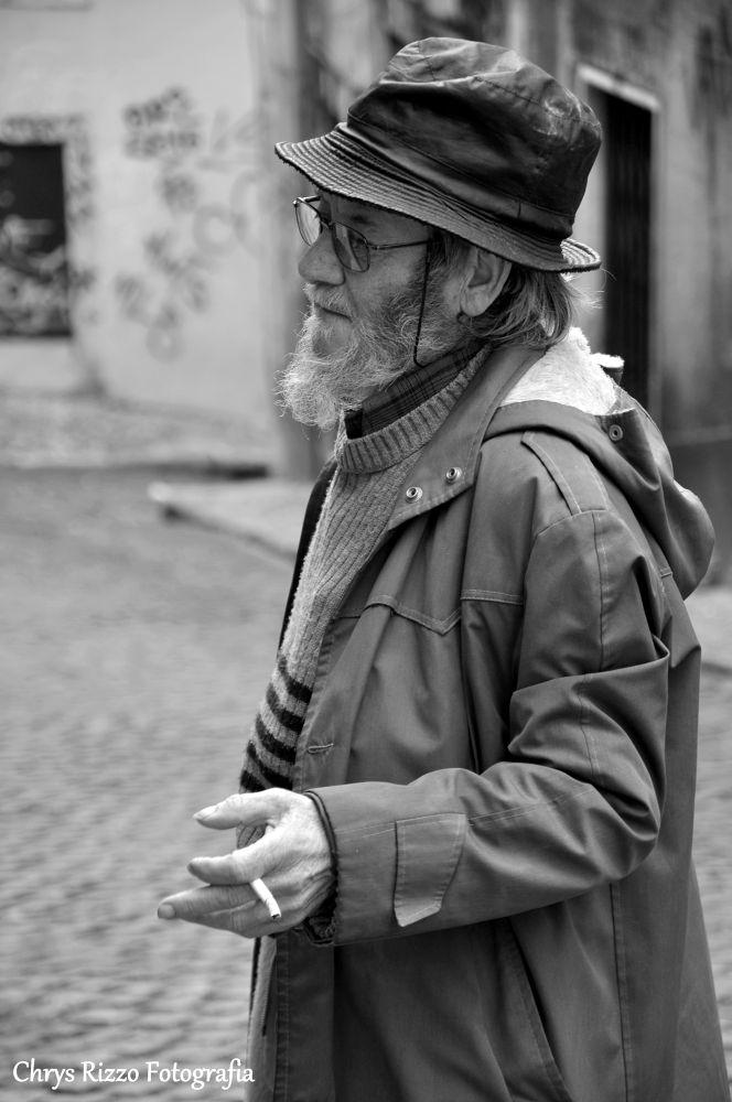 street photography by ChrysRizzo