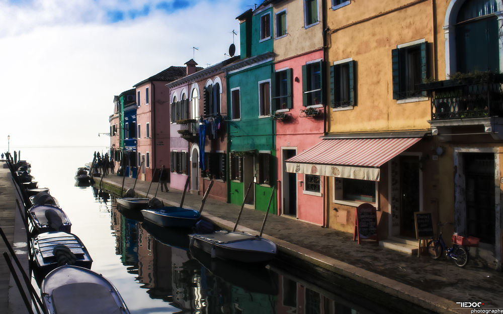 Burano by TheDOC