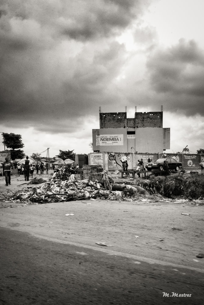 Kinshasa-11 by mike1805