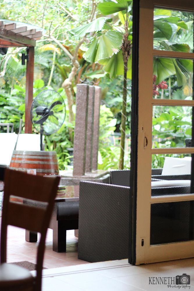 Rochester Park Singapore-Caramel Cafe by chengjun
