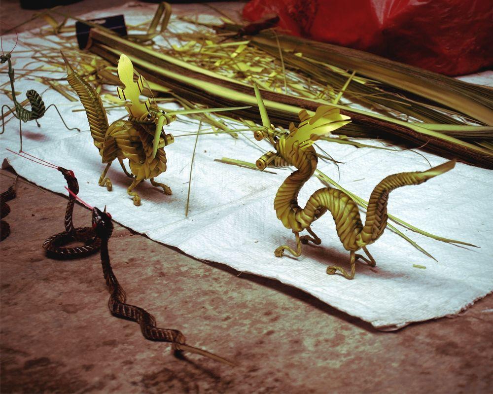 China dragons by Aika_Ra
