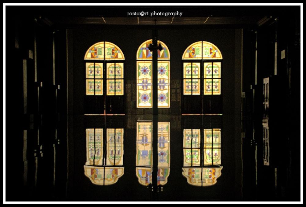 the doors by Nadi