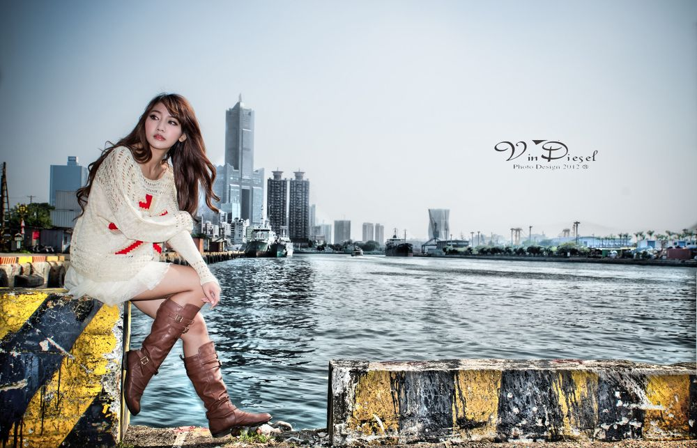 linlin hdr-3 by caf09040904