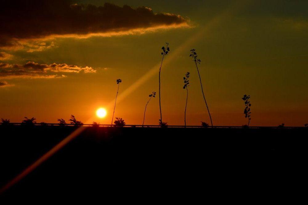 say goodbye to the sun by z_degirmenci