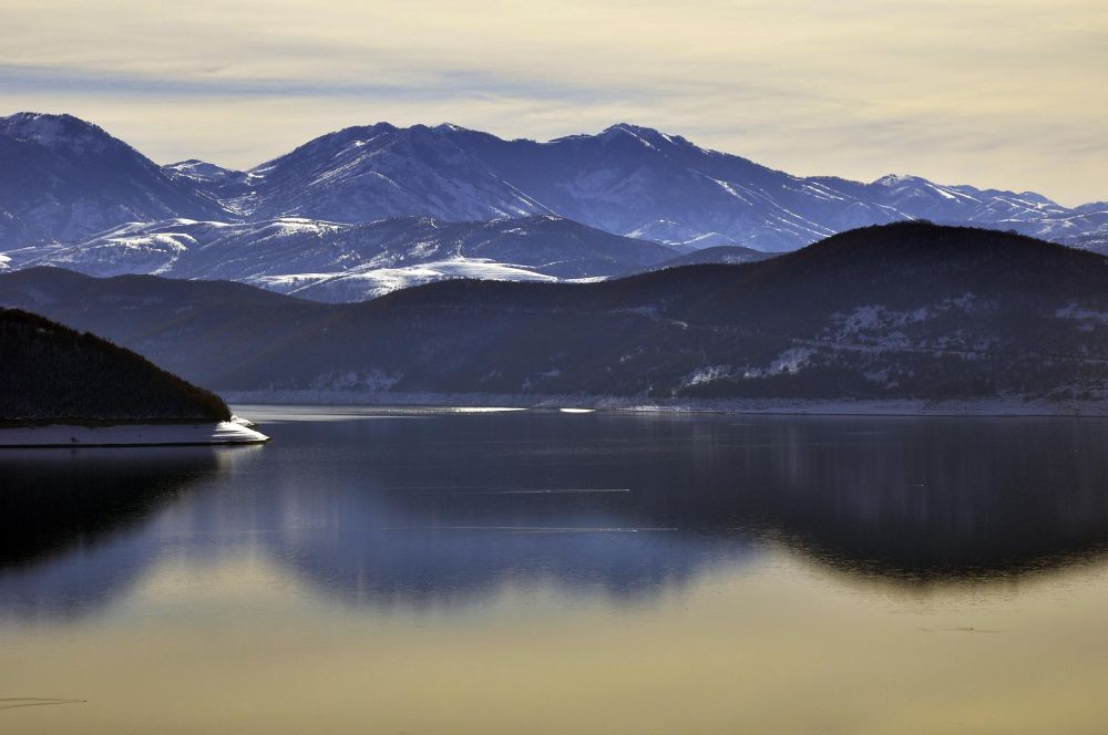 Photo in Random #debarsko ezero #makedonija