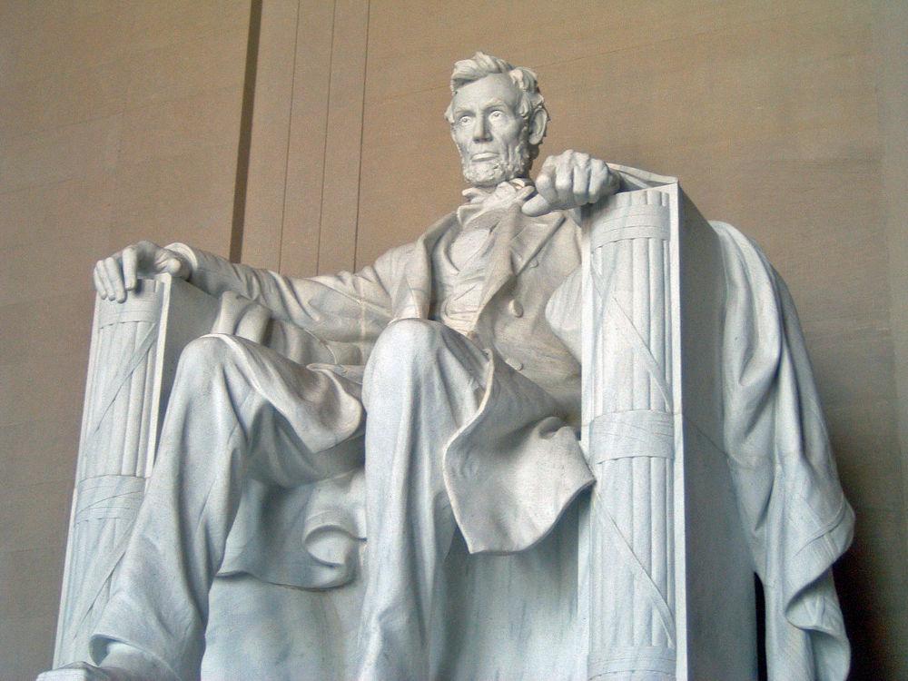 Lincoln Memorial, Washington, DC by lauspics