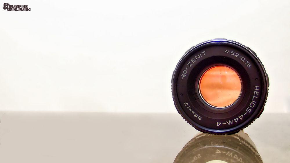 lens by japs_0401