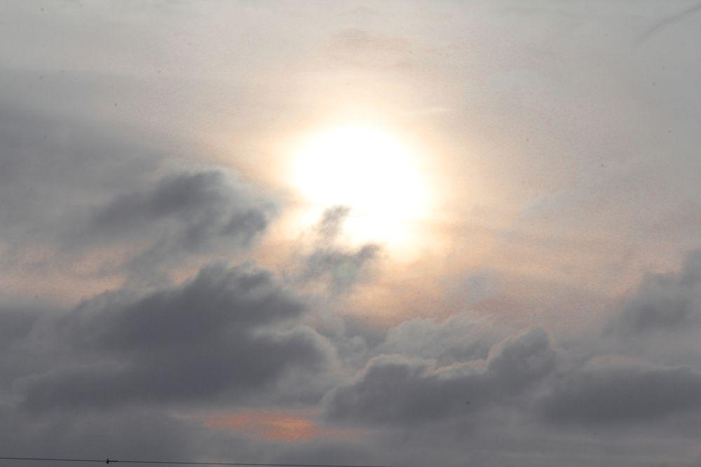 Sun by gauna