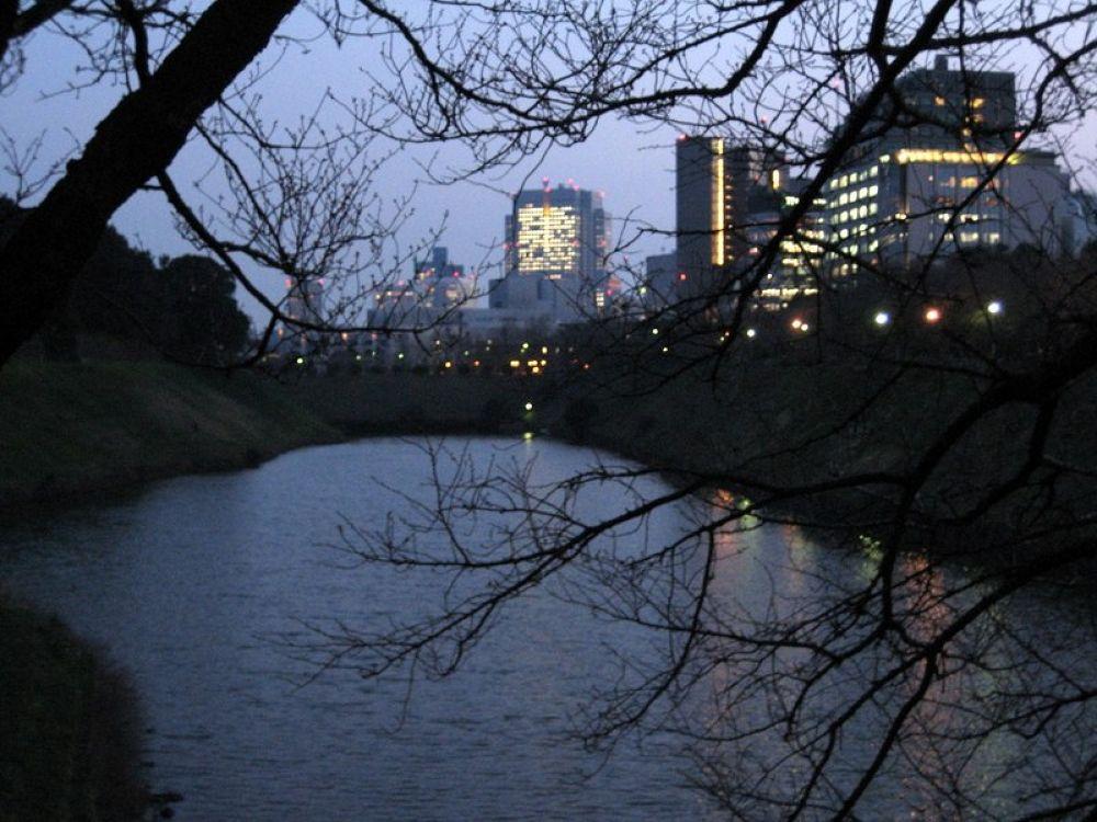 Japan-Tokyo-2007-119 by Arie Boevé