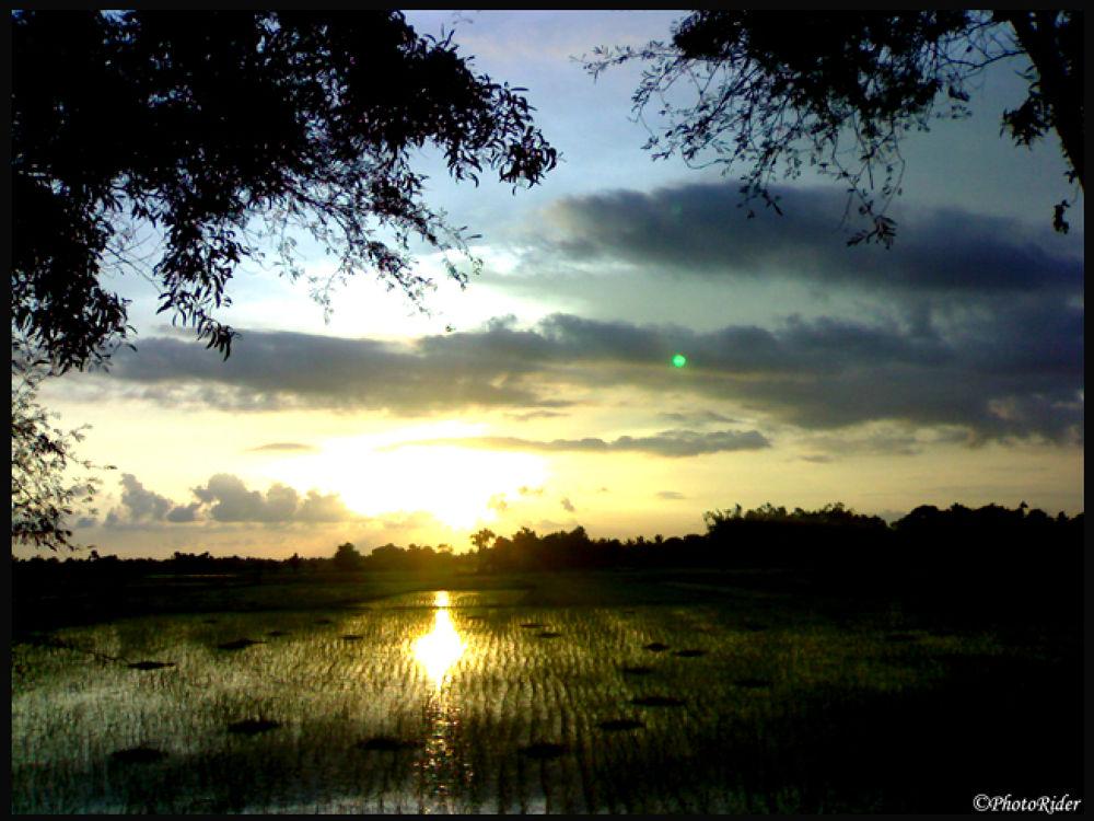 sunset4 by razaul