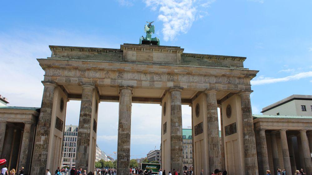 Berlin/Germany / Summer 2012 by Farmehr