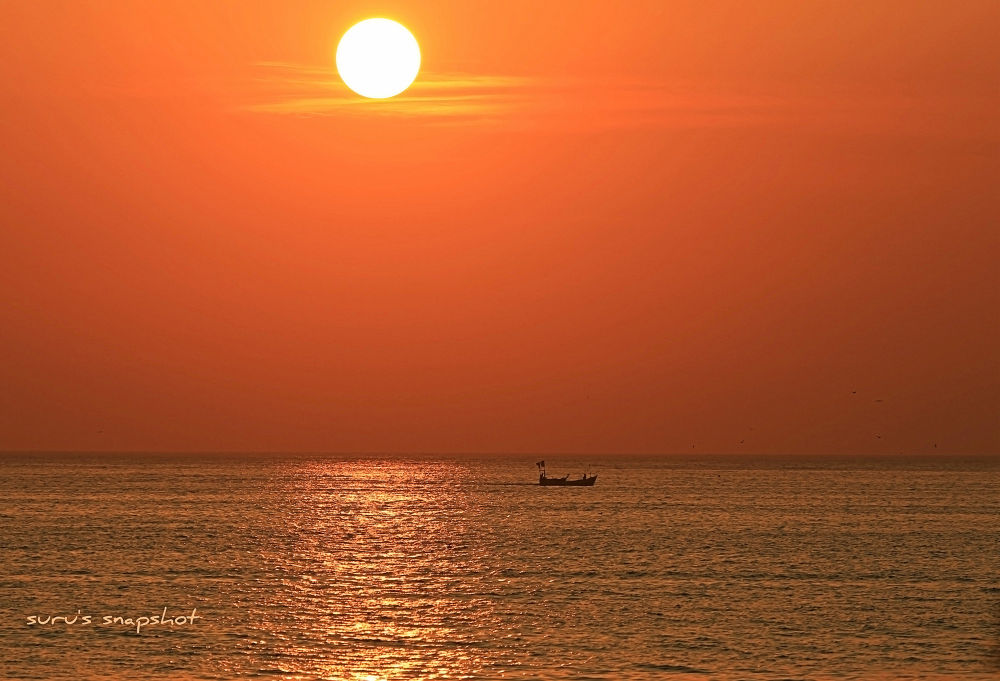 """""""Sometimes it is good for us to float in our own boat to get our Bearings."""" by surunair"""