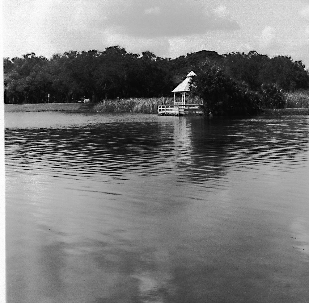 Lake by Terry L Mase