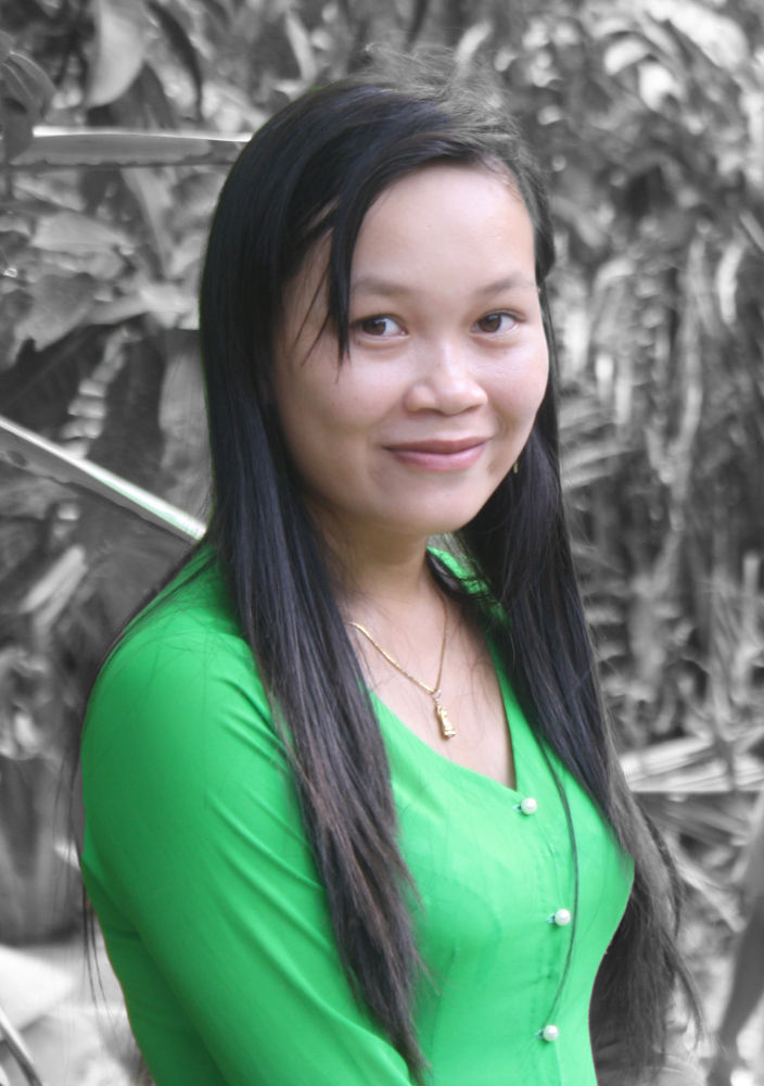 The real Miss Saigon by RichardWynne