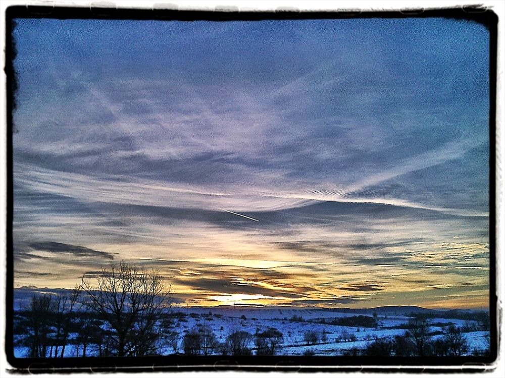 winter by ShumenBulgaria